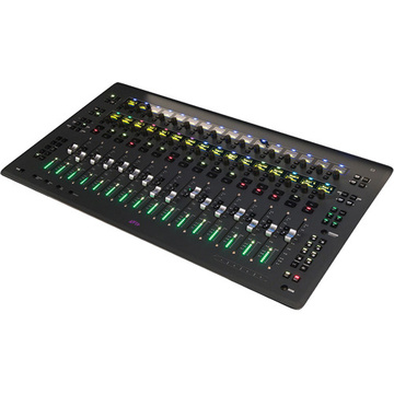 Avid Pro Tools S3 - EUCON Enabled Desktop Control Surface