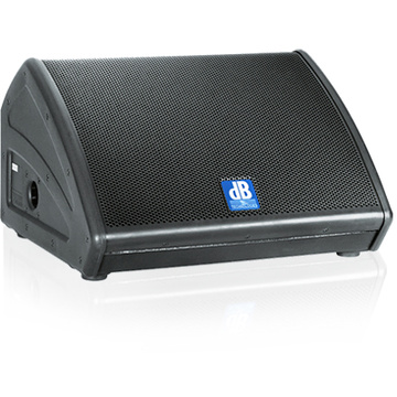 dB Technologies FlexSys FM12 Active Coaxial Stage Monitor
