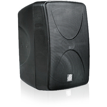 dB Technologies MINIBOX K 162 Active Speaker
