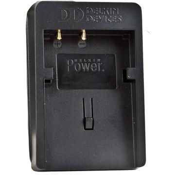 Delkin NP-40 Charging Plates (FUJI)