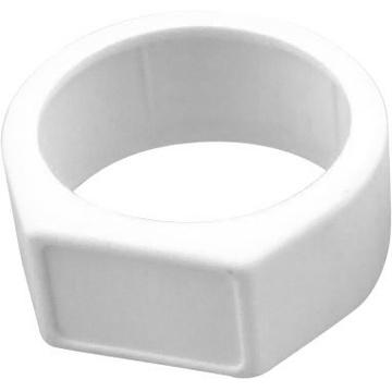 Neutrik XCR Coloured Ring (White Finish)