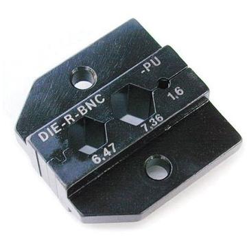 Neutrik DIE-R-BNC-PU Crimp Tool Die for HX-R-BNC