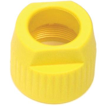 Neutrik BSL-4 Bushing (Yellow)