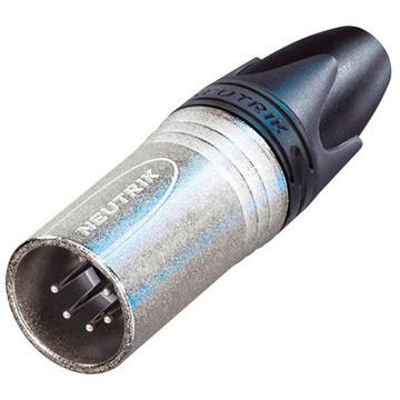 Neutrik NC5MXX 5-Pole Male Cable Connector