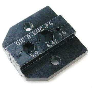 Neutrik DIE-R-BNC-PG Crimp Tool Die for HX-R-BNC