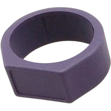 Neutrik XCR Coloured Ring (Violet Finish)