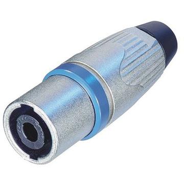 Neutrik NLT4MX Speakon 4-Pole Male Cable Connector