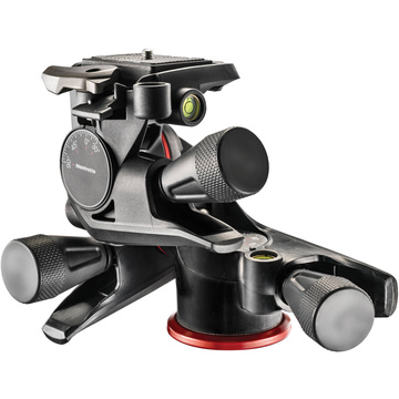 Manfrotto MHXPRO-3WG XPRO 3-Way Geared Head