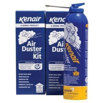 Kenair Clean Air Duster Kit