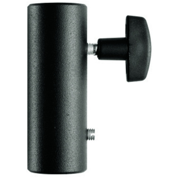 """Manfrotto 158 Female Converter Socket - 5/8"""" to 5/8"""" (16mm)"""