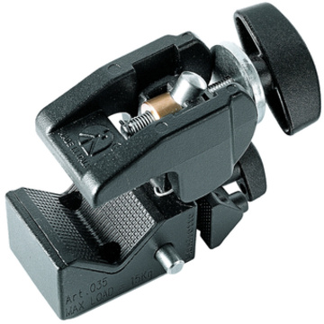 Manfrotto 635 Quick Action Clamp
