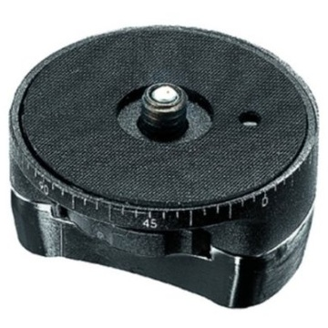 Manfrotto 627 - Basic Panoramic Head Adapter