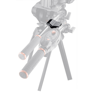 Manfrotto MVR901APCL - Clamp Accessory for Pan Bar RCS