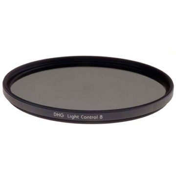 Marumi 52mm Neutral Density DHG Light Control Filter x8