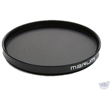 Marumi 55mm Neutral Density x8 Filter
