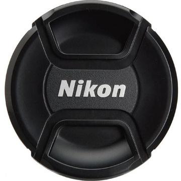 Nikon 62mm Snap On Front Lens Cap