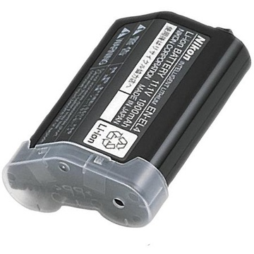 Nikon EN-EL4A Rechargeable Battery for D2 D3 Series