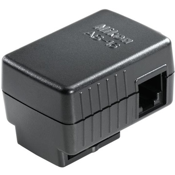 Nikon AS-16 Terminal Shoe Adapter