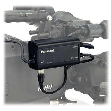 Panasonic AG-YA500G viewfinder interface box