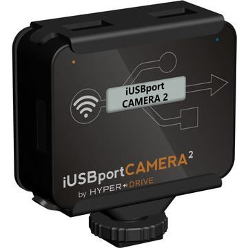 HyperDrive iUSBportCAMERA2 Wireless Transmitter