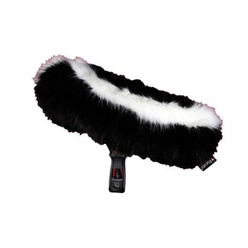 Rycote Animal Windjammer Size 4 (Skunk)