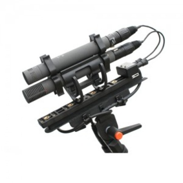 Rycote 040245 - Stereo Suspension