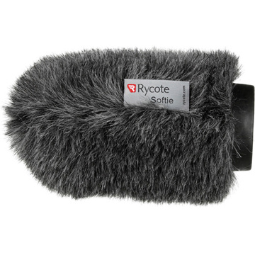 Rycote 033033 - Large Hole Softie Windshield