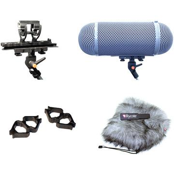 Rycote - Stereo Windshield Kit AF