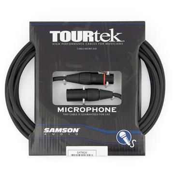 Samson Tourtek Mic Cable 20'