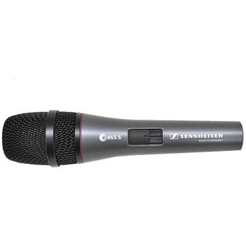 Sennheiser E865-S Condenser Vocal Microphone