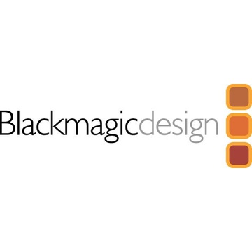 Blackmagic Design Multibridge Power Supply - SD/HD