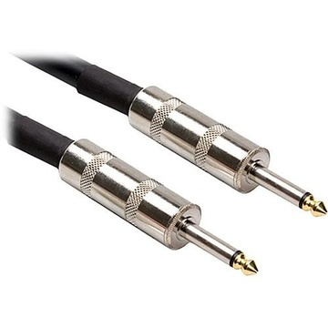 Hosa SKJ-205 Speaker Cable 5ft