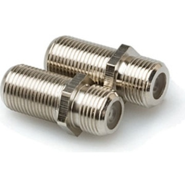 Hosa NFF-339 F to F Couplers