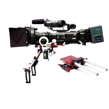 Zacuto Z-LWS lightweight support EX DEMO