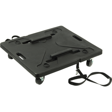 SKB 1SKB-1916 Wheel Kit for Shock Rack