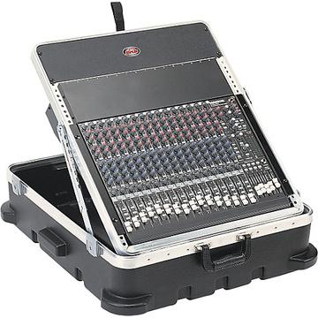 SKB SKB19-P12 ATA Pop-Up 12 Unit Mixer Case