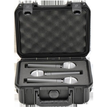 SKB SKB3I-0907-MC6 Waterproof 6 Mic case