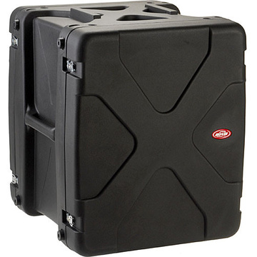 SKB R914U20 14U Roto Shock Rack ATA Case - 20'' deep