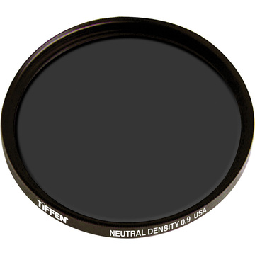 Tiffen 77mm Neutral Density (ND) Filter 0.9