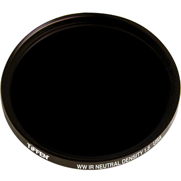 Tiffen 77mm Solid Neutral Density Filter 1.8
