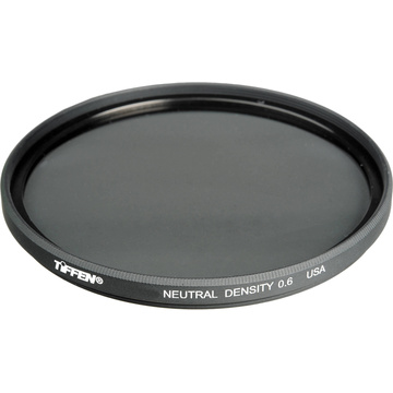 Tiffen 82mm Neutral Density (ND) Filter 0.6