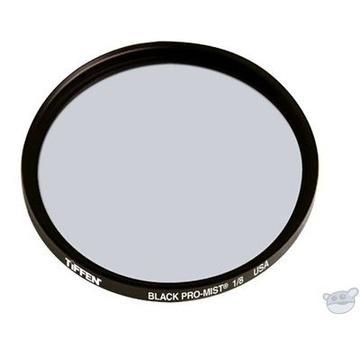 Tiffen 72mm Black Pro-Mist 1/8 Filter