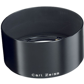 Zeiss Lens Shade 85mm 1.4