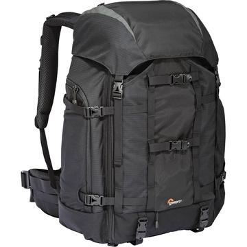 Lowepro Pro Trekker 450 AW Camera and Laptop Backpack (Black)