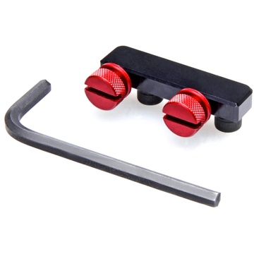 Zacuto Z-Finder Mounting Frame Slide Kit