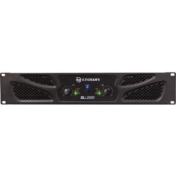 Crown Audio XLi 2500 Stereo Power Amplifier