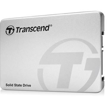 """Transcend 128GB 2.5"""" SATA III SSD370S Internal SSD"""