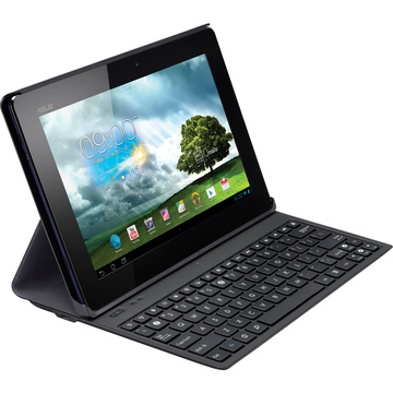 ASUS Official Folio Keyboard Case for ME302 Tablet