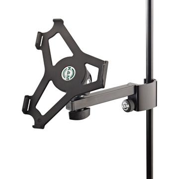 K&M iPad mini and iPad mini with Retina Holder (Black)