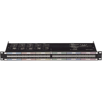 Neutrik NPPA-TT-E90 96 Bantam (TT) Termination Patch Panel